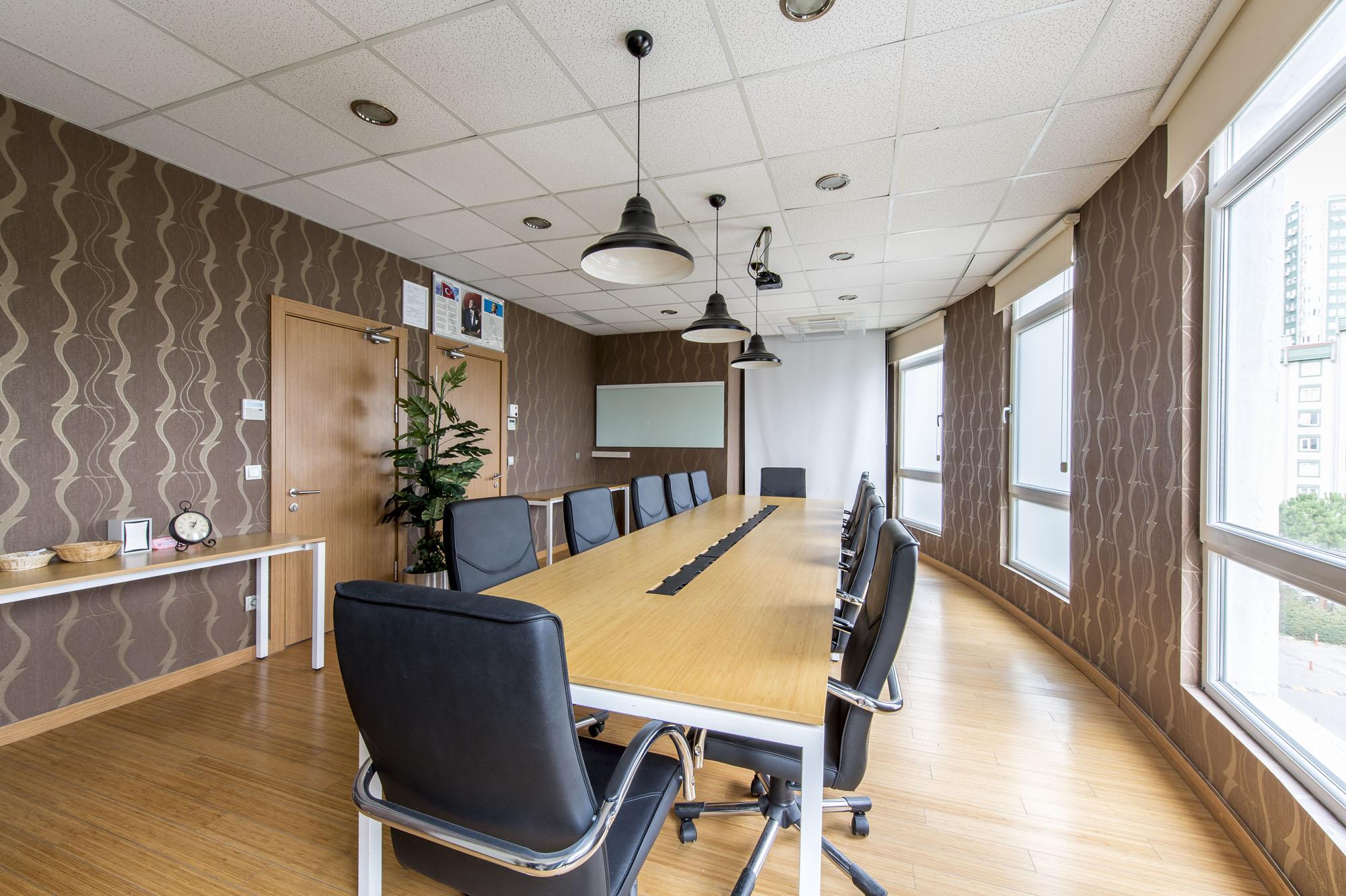 Turkuaz Toplantı Salonları